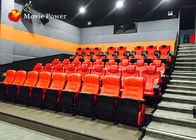 4 D Movie Theater